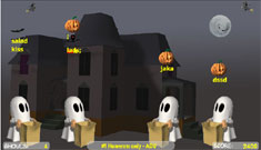 Play Trick or Type Now